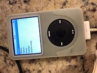 iPod Classic Video 30G 34 mi