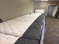 Used 12 Inch Gel Mattress Save Up To 80 Off 40 Down Take