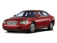 Buick Lucerne 2009 Capitol Heights