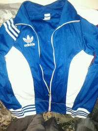 Adidas jacket men's size M Central Point, 97502