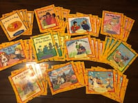 Teacher Lot Guided reading Wright Group Rigby Children's early readers guided reading sets Diamond Bar, 91765