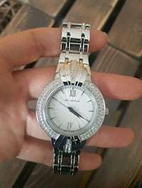 Ted Lapious women's watch