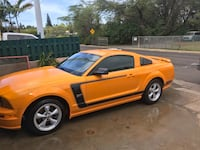 Ford - Mustang - 2007 Kihei, 96753