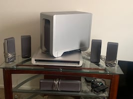 Sony Entertainment system