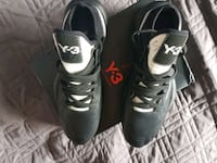 Y-3 trainers Greater London, SW1X 8AG