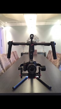 Three axis camera stabilizer Whitchurch-Stouffville, L4A 2K3