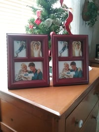 2 brand new picture frames Manlius, 13066