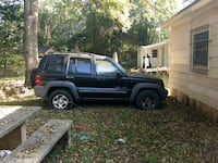 2003 Jeep Liberty Montgomery