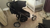 Valco trimode with accessories Calgary, T2K 3Y4