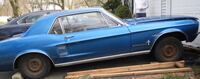 Ford - Mustang - 1967 North Haven, 06473
