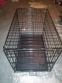 Small pet crate  Port St. Lucie, 34983