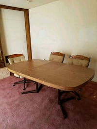 dining set for 4 to 6 1219 mi
