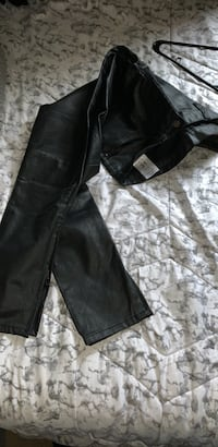Leather Zipper Jeans Allentown, 18109
