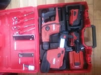 Hiltii wireless set