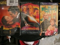classic movies (all 3) Baltimore, 21223