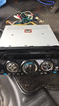 MP3 player for car Burnaby, V5H 2S3