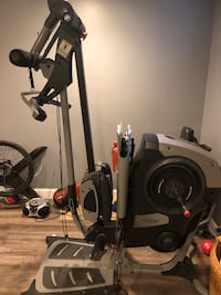 Bowflex Revolution Home Gym Chantilly, 20152