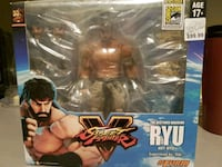 Storm collectables Hot Ryu  552 km