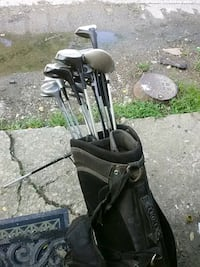Golf clubs Winchester, 40391