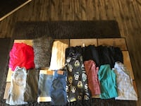 Kids Name Brand Clothing LOT For Sale - Free Delivery! Regina, S4V 3B7