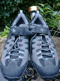 Men's Cycling/ Spinning Shoes Toronto, M5A 3G3