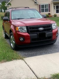 Ford - Escape - 2010 Frederick