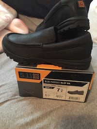 5.11 Tactical Pursuit Slip on