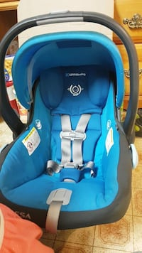 Uppababy mesa car seat firm price