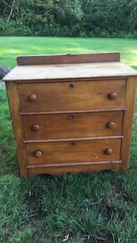 Antique maple dresser North Berwick, 03906