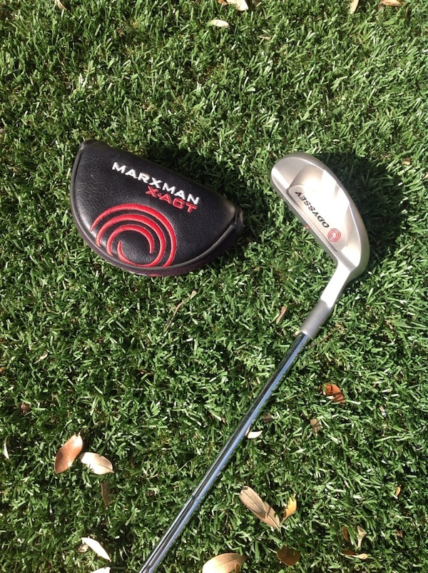 fresh styles competitive price 50% off Like new Odyssey Marxman X-Act Chipper