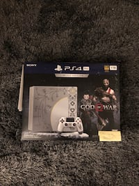 [CHEAP] PS4 Pro: God of War Edition Fairfax, 22030