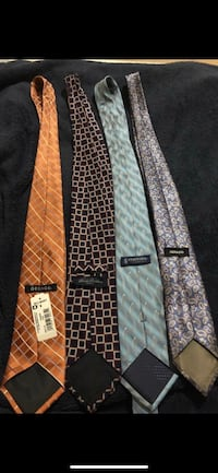 Men's ties Hyattsville, 20782
