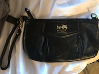 Coach wristlet bag Central Okanagan, V4T 4C2