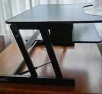 Brand new Rocelco Sit to Stand Adjustable Desk Ris Indianapolis, 46241