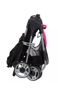 Cosco Lift & Troll - used Stroller / Color: Very Berry