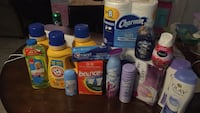 Household bundle $30 meet at Walgreens on flordia n Sherwood. Message when ready to meet Baton Rouge, 70815