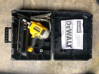 Dewalt 20v max cordless framing nailer Los Angeles, 90039