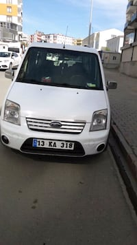 Ford - Tourneo Connect - 2012 Fırat Mahallesi, 56500