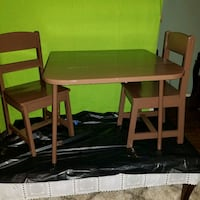 Kids table and chairs Phoenix, 85008