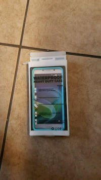Note 5 waterproof case Holiday, 34690