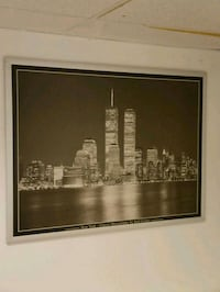 Twin towers picture Toronto, M9C 4W3