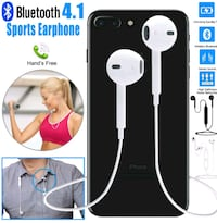 BRAND NEW!!! BLUETOOTH HEADSET FOR ALL PHONES  Kissimmee