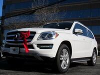 Mercedes - GL 450 4MATIC- 2014 Arlington, 22201