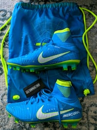 Neymar football cleats Toronto, M5V 3Y2