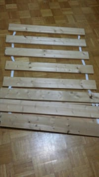IKEA Slatted Bed Base ( Queen Size ) Toronto, M6B