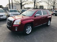 GMC Terrain 2010 Chesapeake, 23320