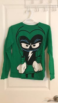 Youth XL Marvin the Martian long sleeve Orangeville, L9W 6X9