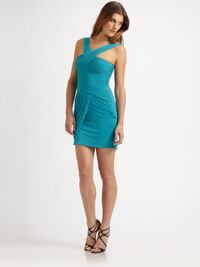BCBG Dress (size XS)