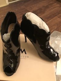 Madison by Shoedazzle 9 1/2 Henderson, 89014