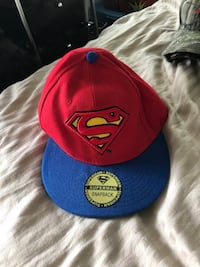 Super man hat Ocean Pointe, 96706